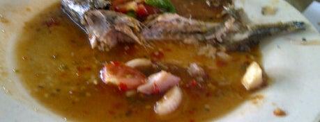 D'Fresh Ikan Bakar is one of @Kota Bharu,Kelantan #4.