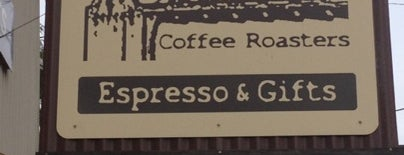 River Roasters is one of PNW.