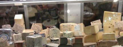 The Cheese Shop of Des Moines is one of Orte, die Grant gefallen.