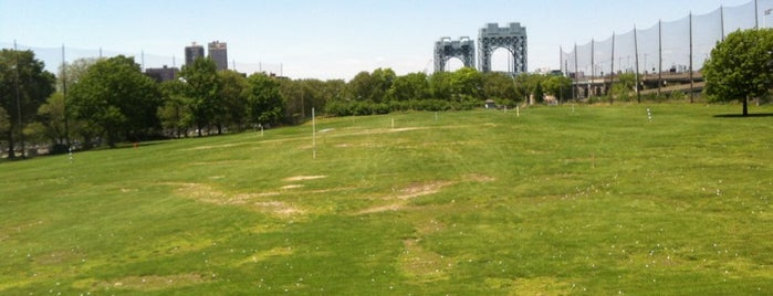 Randalls Island Golf Center is one of Sights.