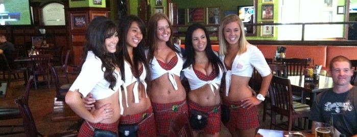 Tilted Kilt San Diego is one of Favorite Nightlife Spots.