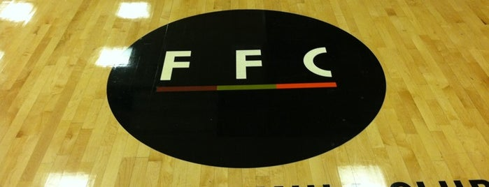 Fitness Formula Club (FFC) is one of South Loop Gyms.