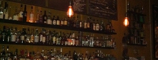 The Alembic is one of San Francisco.