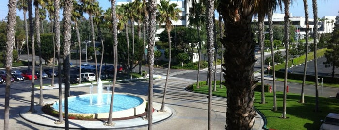 Manhattan Beach Marriott is one of USA - Hotel.
