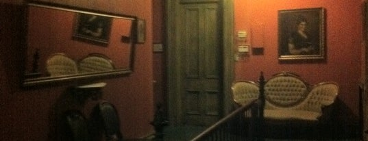 The Lemp Mansion is one of Best Places in #STL #visitUS.