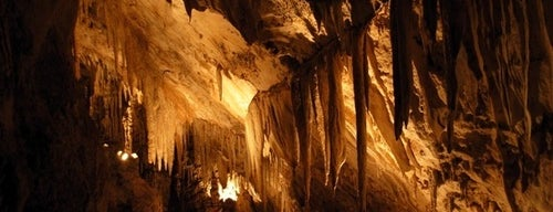 Cueva de los Murcielagos is one of Que visitar en la provincia de cordoba.