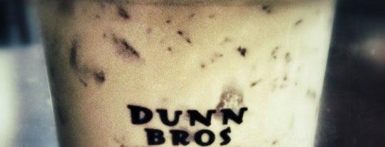 Dunn Bros Coffee is one of Natalya'nın Beğendiği Mekanlar.