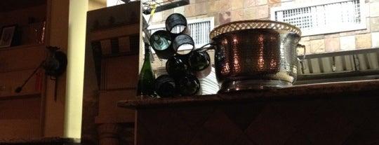 Mediterranean Grill is one of Restaurants I've been to.