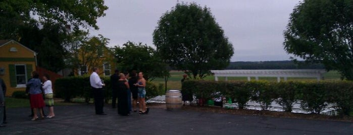 Mount Pleasant Winery is one of Wineries and Microbreweries around St. Louis.