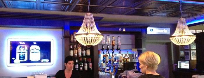 Eetcafé de Verlenging is one of Lugares guardados de Diana.