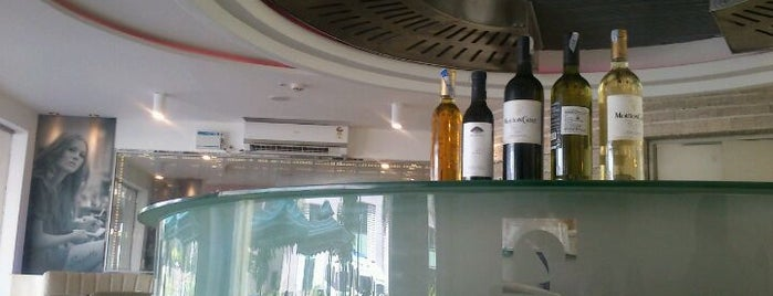 Crep French Bar is one of Guide to Bengaluru's best spots.