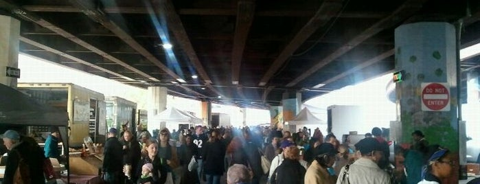 Baltimore Farmers' Market & Bazaar is one of Charms of Baltimore #visitUS #4sq.