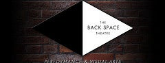 Community Cinema @ The Back Space Theatre is one of Community Cinema.