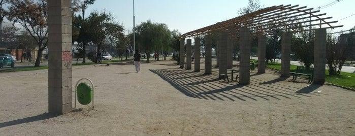 Parque 3 Poniente is one of Dayana'nın Kaydettiği Mekanlar.