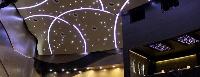 Beynəlxalq Muğam Mərkəzi is one of Baku Places To Visit.
