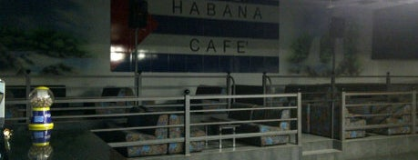 Habana Café is one of Salsa / Balli Latini.