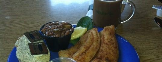 Vanilla Bean Restaurant is one of Tempat yang Disukai Randee.
