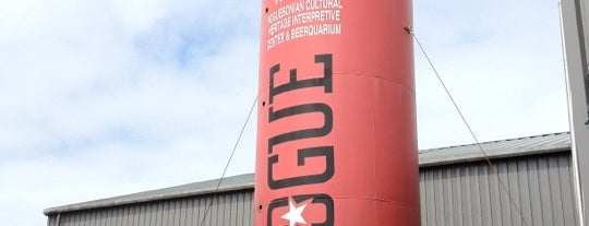 Rogue House of Spirits is one of Oregon Distillery Trail.