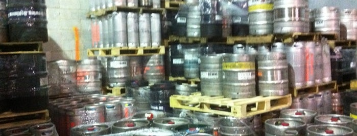 Heavy Seas Beer is one of Best US Breweries--Brewery Bucket List.