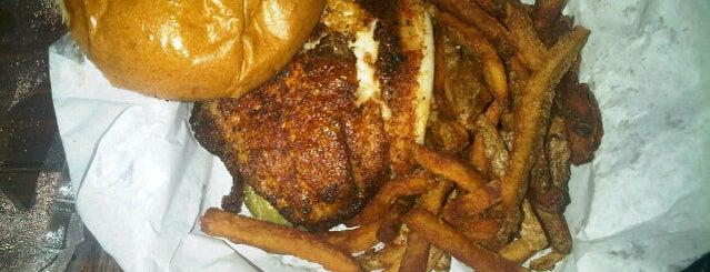 Uncle Uber's is one of * Gr8 Burgers—Juicy 1s In The Dallas/Ft Worth Area.