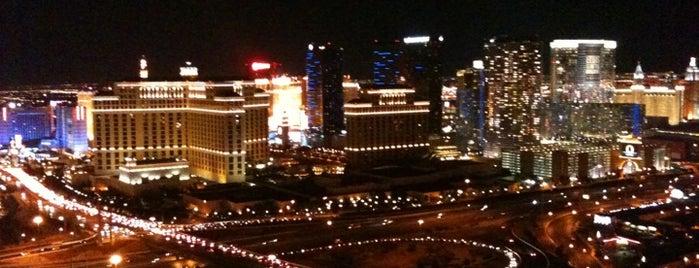 VooDoo Lounge is one of Great Vegas Views.