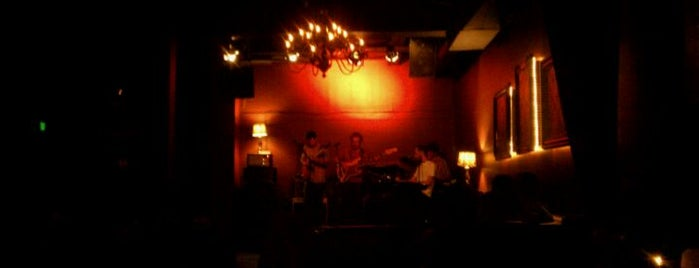 50 Mason Social House is one of #tivzlist Live Music Venues.