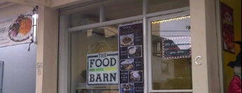 The Food Barn is one of Restaurants.