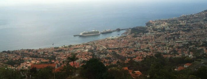 O Miranda is one of Funchal #4sqCities.