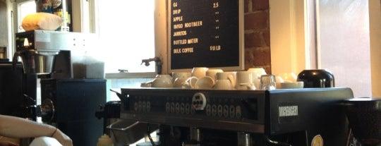 Jobot Coffee is one of Arizona Eatering.