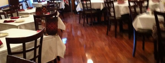 Three Star Restaurant is one of Gespeicherte Orte von Eddie.