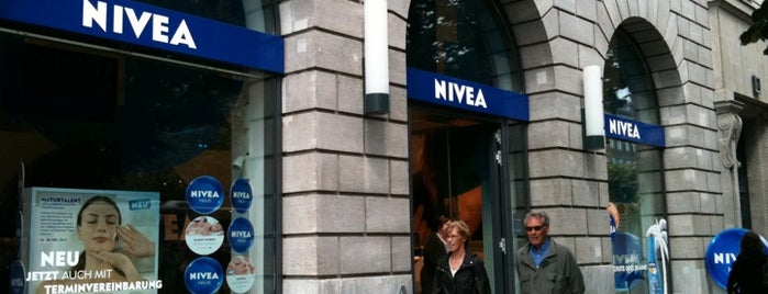 NIVEA Haus Berlin is one of Berlin / Germany.