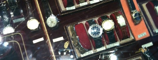 Father Time Antiques is one of diramani10's Liked Places.