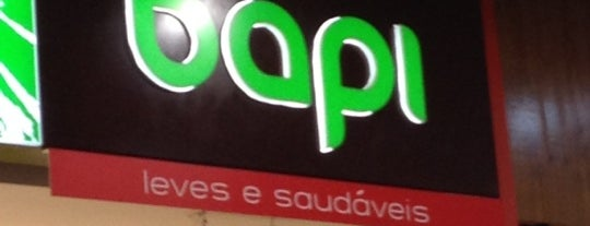 Bapi is one of Alelo Refeição Gyn.