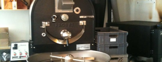 The Coffee Collective is one of Worldwide coffee TODO.