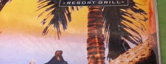 Las Palapas Resort Grill is one of Saskatoon.