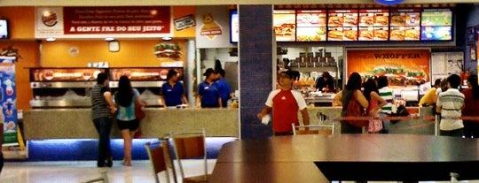 Burger King is one of Posti che sono piaciuti a Camila.