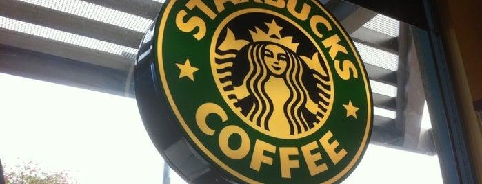 Starbucks is one of calixton'un Beğendiği Mekanlar.