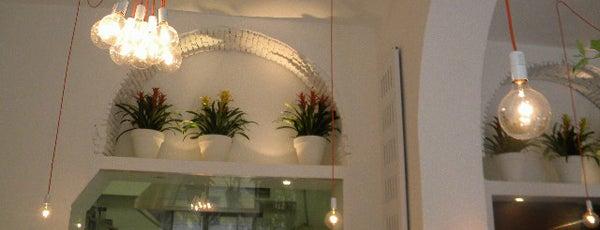 Foodart Sushi restaurant is one of Lugares guardados de Siro.