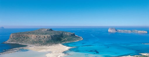 Balos Beach is one of Places to visit..