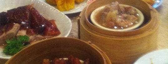 Red Star Restaurant 红星酒家 is one of Where to eat in Singapore.