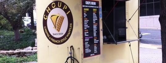 Choupi Crepes is one of Gespeicherte Orte von Lori.