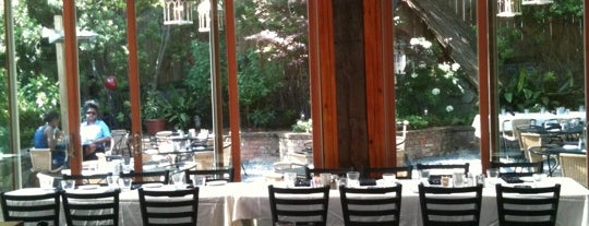 Wahoo! Grill is one of Jezebel Magazine's 100 Best Restaurants 2012.