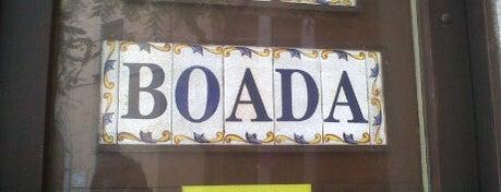 Casa Boada is one of Restaurants habituals i recomenats.