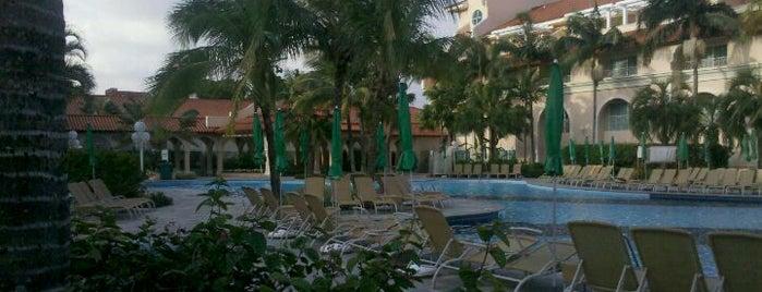 Royal Palm Plaza Resort is one of Turismo em Campinas.