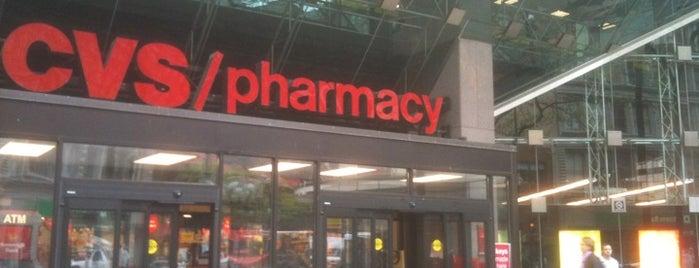 CVS pharmacy is one of Posti che sono piaciuti a Jen14221.