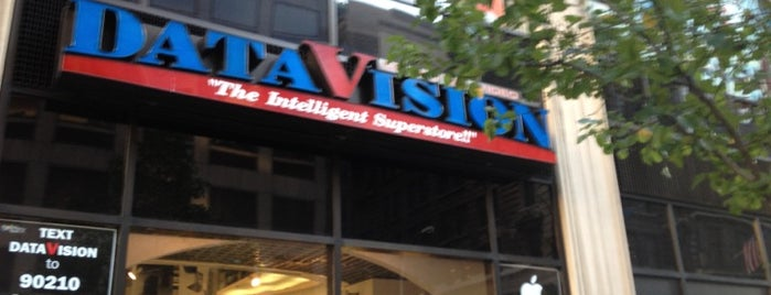 DataVision is one of NYC.