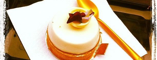 Pain de Sucre is one of Bakery in Paris.