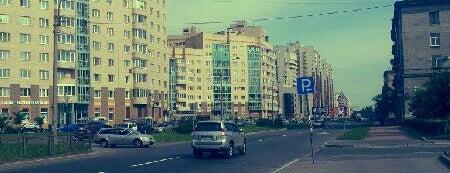 Варшавская улица is one of Locais curtidos por Viktoria.