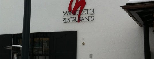 Mangostin Asia is one of Must-visit Food in München.
