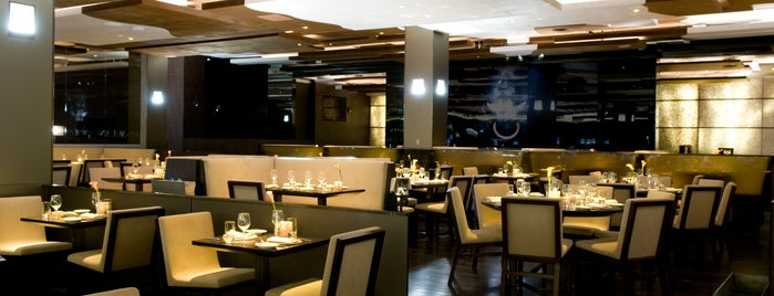 Brand Steakhouse & Lounge is one of Las Vegas Dining.